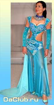 Секреты выбора восточного костюма для танца живота Эзотерика