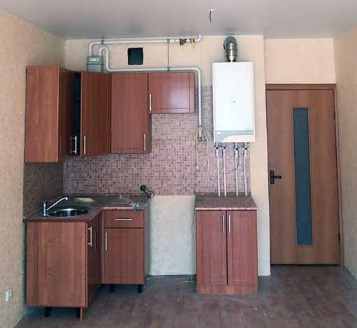 кухни Рутауна
